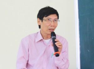 Hội thảo chuyên để Phát triển ngôn ngữ trẻ đặc biệt - Hanoi 11/2016