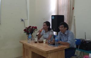 toa đàm Bắc Ninh tháng 6/2019